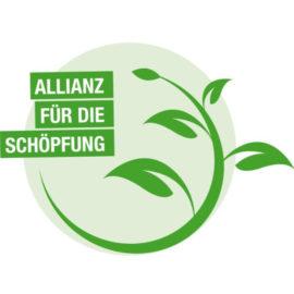 """Ausrufung der """"Allianz für die Schöpfung"""" am 5. September in Coswig"""