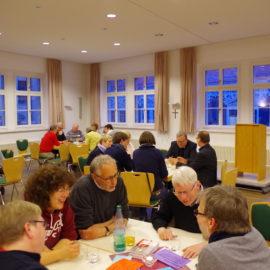 Tag der Begegnung – Katholikenrat Osnabrück zu Besuch