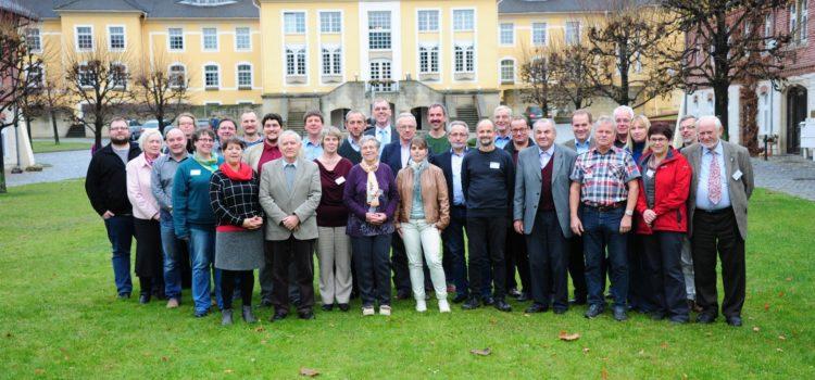 Mitglieder des Diözesanrates 2015