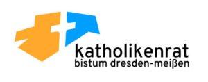 Wort-Bild-Marke des Katholikenrates im Bistum Dresden-Meißen