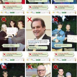 """""""Und warum gehen Sie zur Wahl?"""" – Kampagne zur Bundestagswahl 2021"""